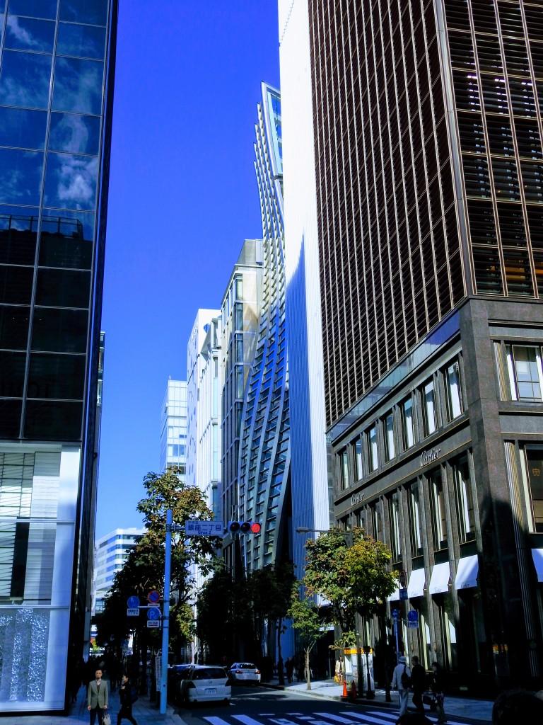Architecture - Tokyo