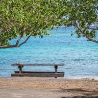 Island of Culebra, Puerto Rico